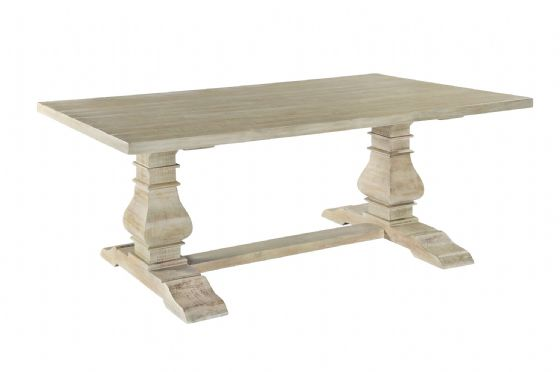 Tehidy Day Dining Table - Special Order